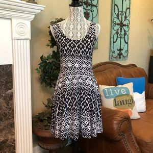 Angie LARGE Strapless Dress